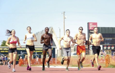 Cross country ready to run toward MVC title