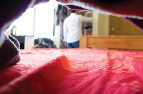 Wheatshocker furniture policy sees less conflict, less bedbugs