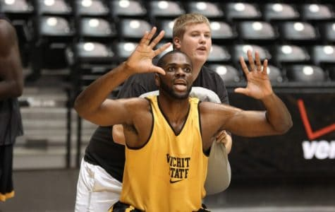 WSU basketball prepared to greet fans at Shocker Madness