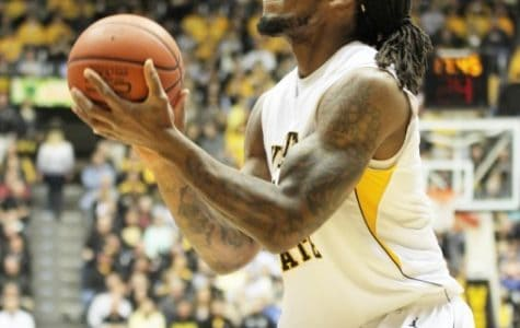 Shocker men remain undefeated after routing Tulsa