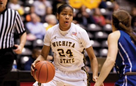 Shocker women stop Indiana State, win ninth straight in conference