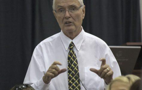 Wichita State prepares for immigration ban
