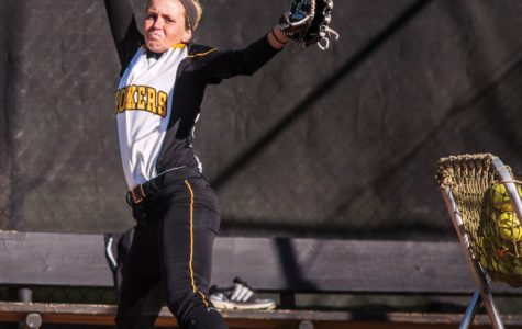 Shocker softball brings in three young pitchers