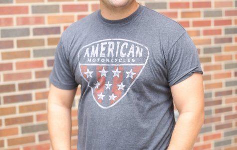 Cody Herrin, American hero