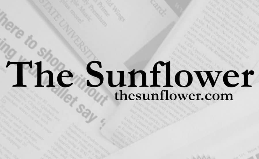 The+Sunflower