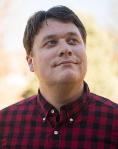 Matt Crow