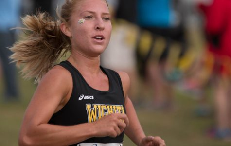Cross country heads to Indiana for Pre-Nationals