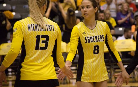 Mostrom puts Shockers back on track