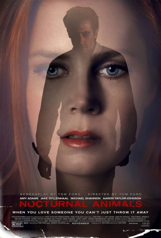 Beach: 'Nocturnal Animals' a creepy, suspenseful tale