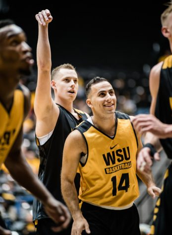 Through opportunities at WSU, senior sees success in more than one way