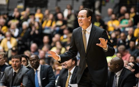 A decade of excellence: Gregg Marshall reflects on 10 seasons at Wichita State