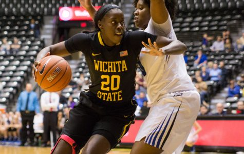 Shockers drop third straight in Cancun Challenge