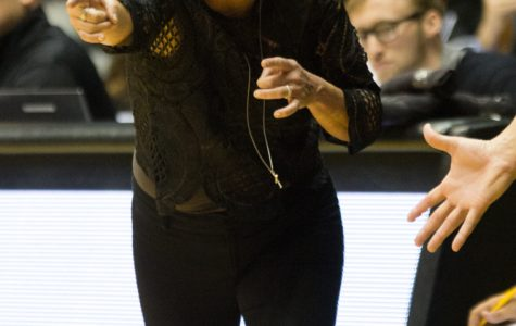 Wichita State's Jody Adams-Birch sidelined from head coaching duties in weekend games