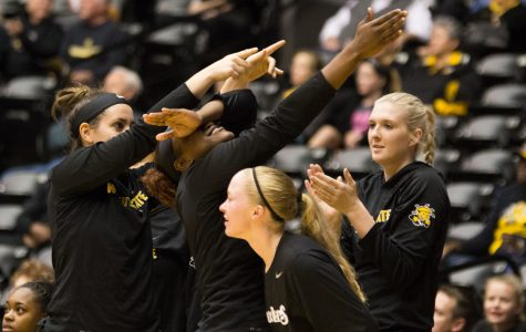 Jyar Francis transfers out of women's basketball program