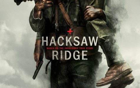 Beach: Hacksaw Ridge, best war film in years