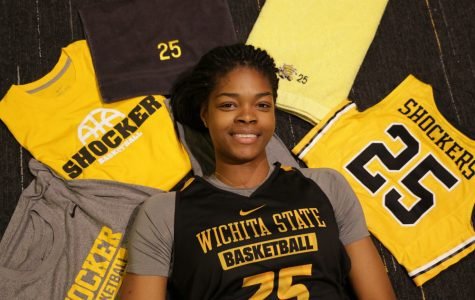 Senior continues to improve as her final season approaches