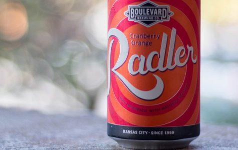 Boulevard's rad new radler
