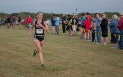 Topham takes top spot in MVC Championship