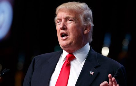 Donald Trump: From media-centric business mogul to presidential frontrunner