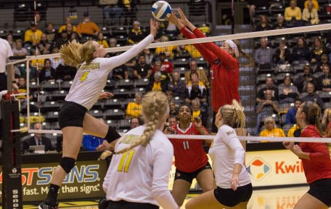 Shockers ease pasts Redbirds