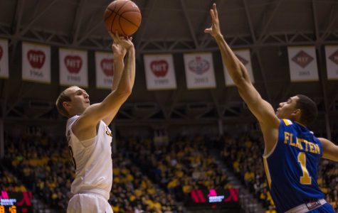 Shockers stomp South Dakota State