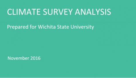 Results of WSU climate survey released