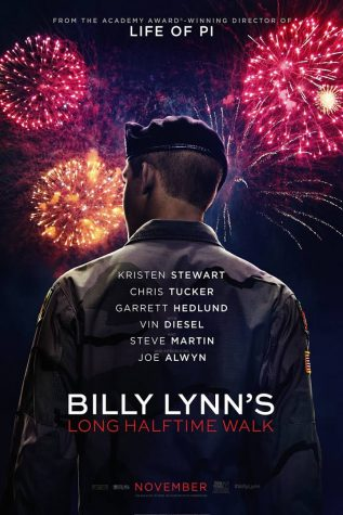 Beach: 'Billy Lynn' risky but rewarding