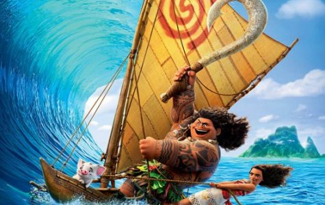 Beach: 'Moana' fun animated film for all ages