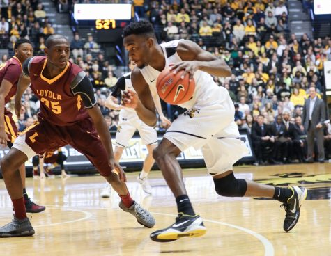 McDuffie's hot start keeps Wichita State perfect in the Valley
