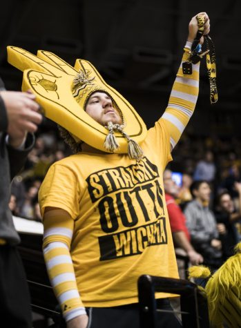PHOTOS: Shockers dismantle Drake with 13 scorers