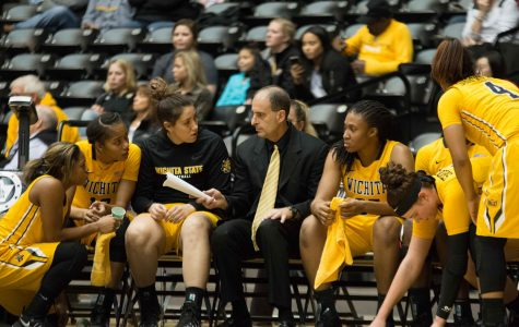 Shockers win second consecutive, Adams-Birch serves first game of leave