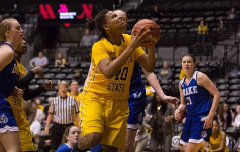 Women's basketball looking to build off Evansville win