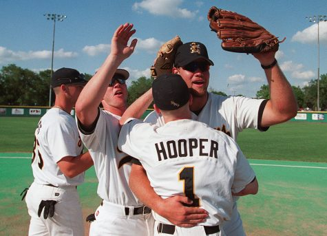 Baseball looks for redemption after disappointing 21-37 season
