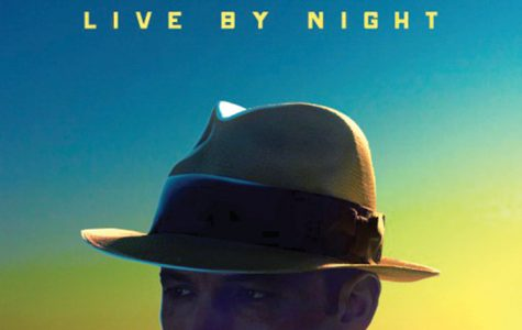 Beach: 'Live by Night' vastly underrated