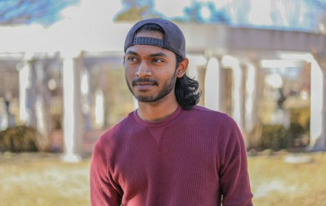Student's persistence brings TEDx to WSU