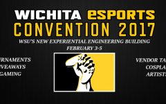 Wichita eSports to host convention in Experiential Engineering Building