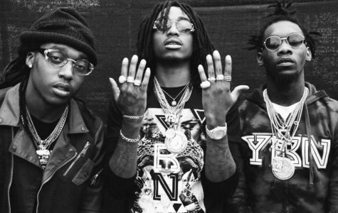 Linnabary: Migos' 'Culture' contributes little to namesake