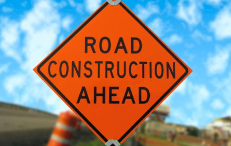 21st and Oliver construction begins next week
