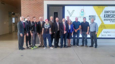 JumpStart Kansas Entrepreneurship awards $60,000