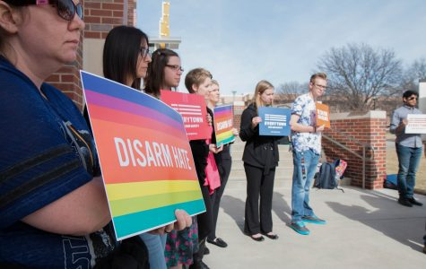 Demonstrators demand answers on guns from leaders