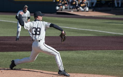Pitching gives WSU a pair of shutout wins
