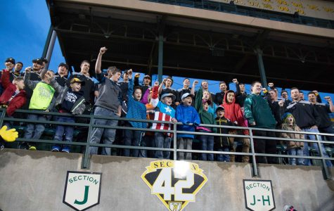 Section 42 created to support youth baseball program