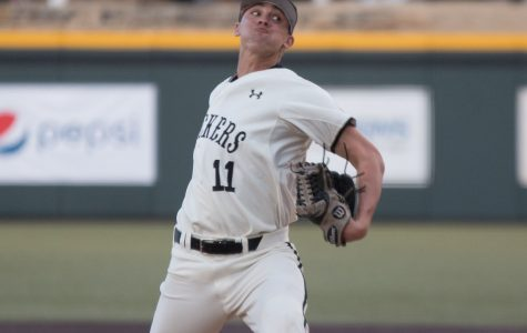 Shockers win season opener