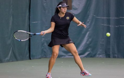 No. 35 Shockers cruise past South Alabama 4-0