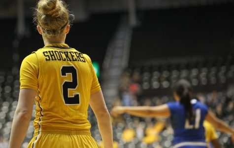 Women's basketball looking to get back into NCAA Tournament