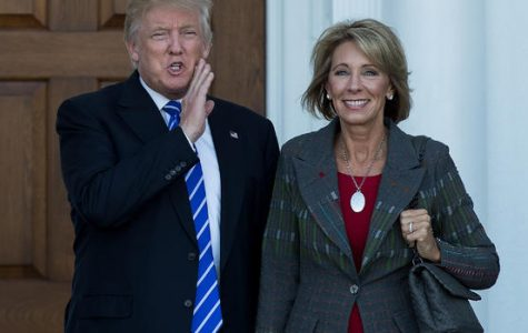 Rigg: Senators should change vote on DeVos' appointment