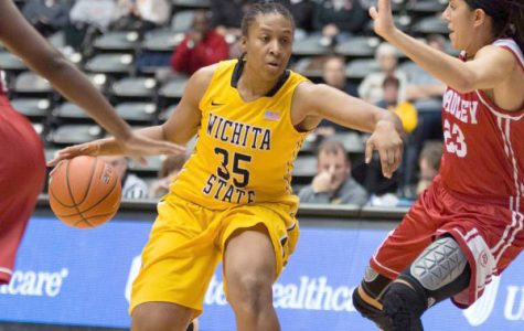 Women's basketball gets back to winning ways