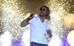 Linnabary: 'Hndrxx' splashes color into Future's icy-grey world