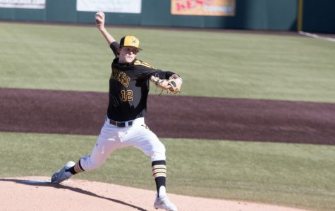 Shockers end road trip with loss at LSU