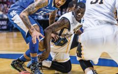 Remembering the 'Game of the Year': Fans, players recount Wichita State, Kentucky